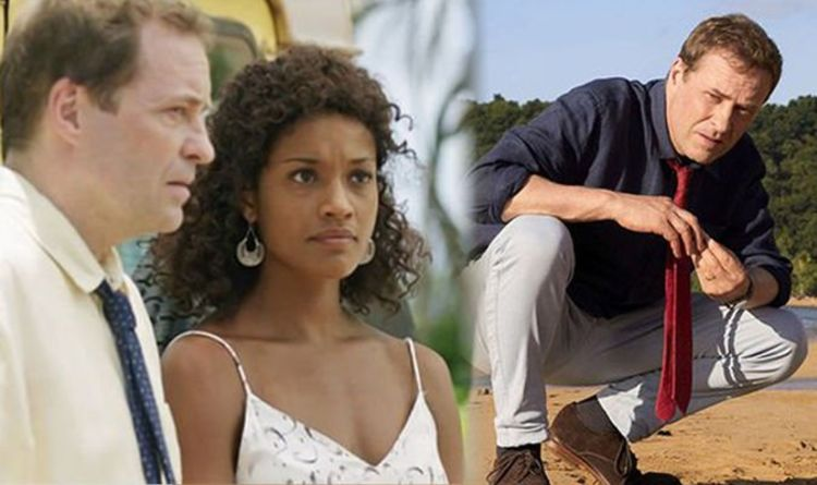 Death in Paradise season 9: DI Jack Mooney set for romance with