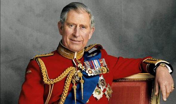 Prince Charles Monarchy Heart Of A King Book Review