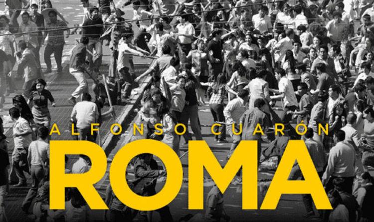 Resultado de imagen para watch roma netflix