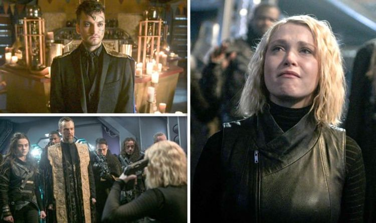 The 100 season 6, episode 13 recap: What happened in The 100