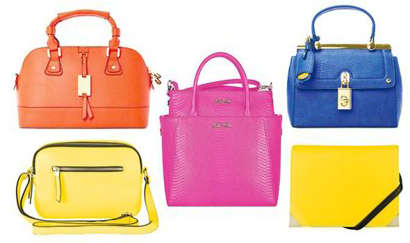 Bag Fashion Style Trend Spring Anna Woodham