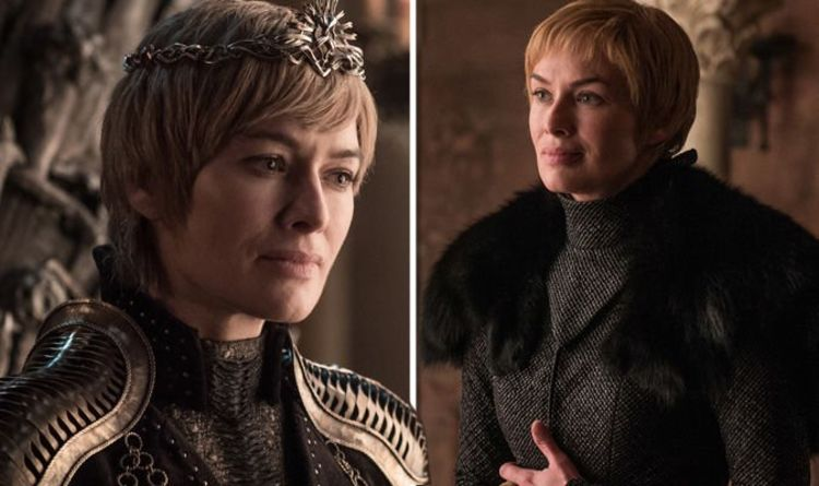 Game Of Thrones Season 8 Spoilers Cersei Lannister Isnt Pregnant