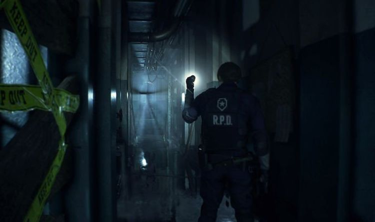 Ps4 And Xbox One Surprise Update As Resident Evil 2 Demo