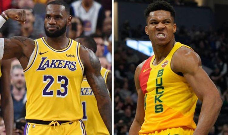 7f552e896 NBA All-Star 2019 schedule  A FULL rundown for Rising Stars