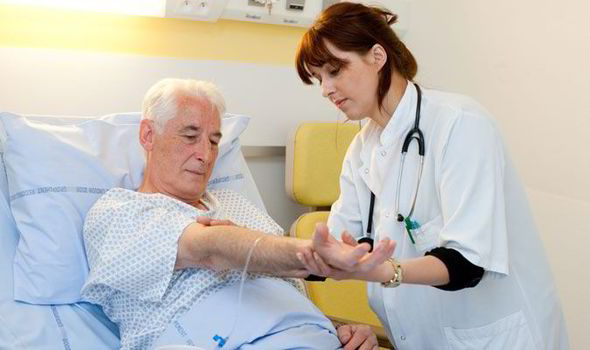 Alternative approach devised for cancer patients referred to palliative treatment