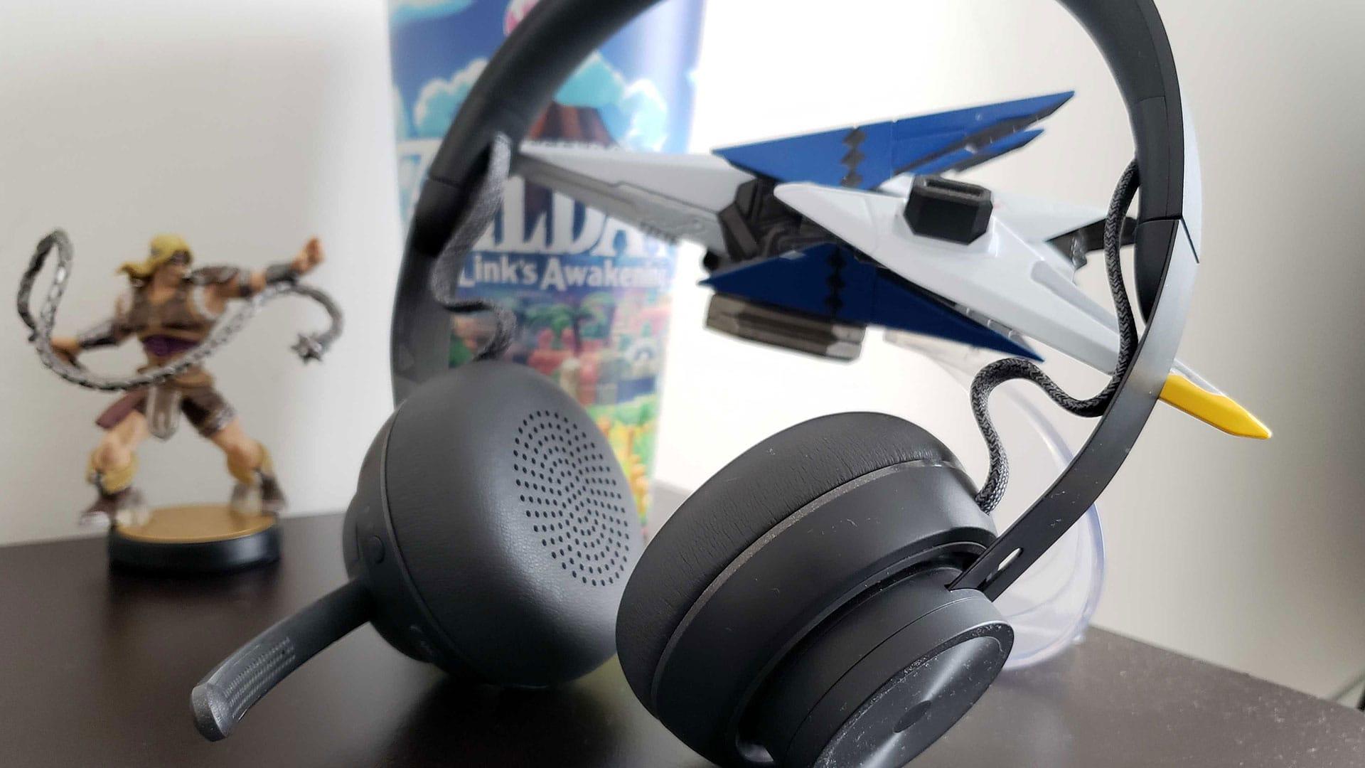 Logitech Zone Wireless Headset Review Cgmagazine