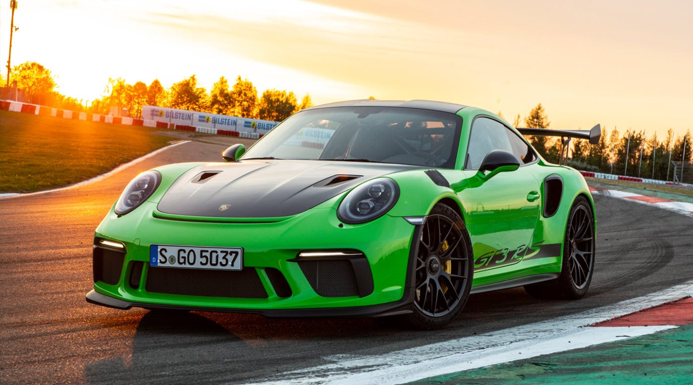 Porsche 911 Gt3 Rs Specs Prices Photos And Review