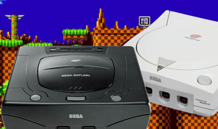 sega fans teased as hopes raised for dreamcast or saturn rival to