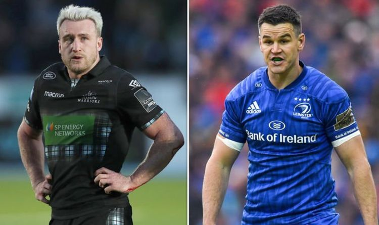 c2c64e68fa3 Pro14 live stream FREE: How to watch Glasgow vs Leinster online at NO COST