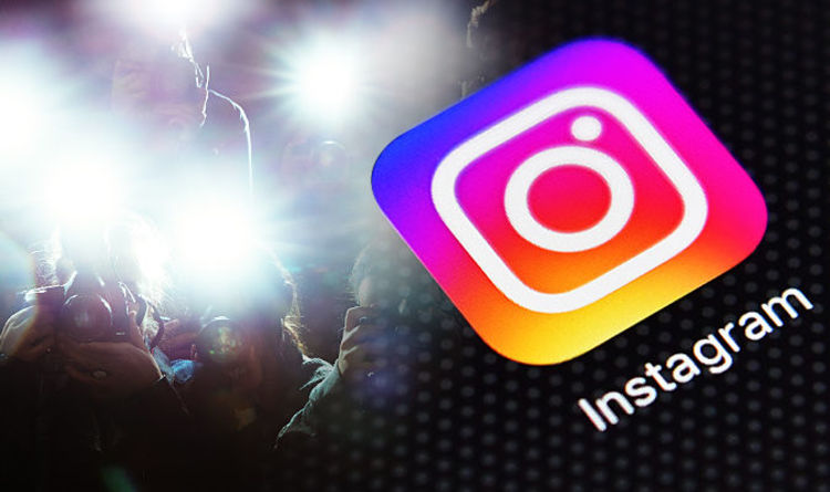Instagram will now send a WARNING to people when YOU take a
