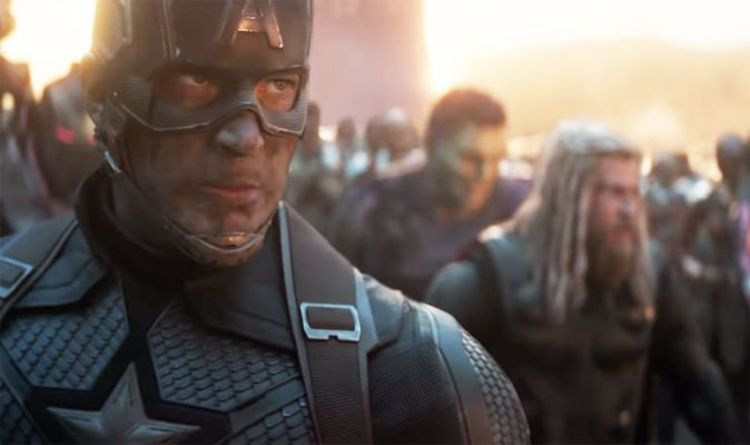 Avengers Endgame Surprise Truth Of Captain America And Thors