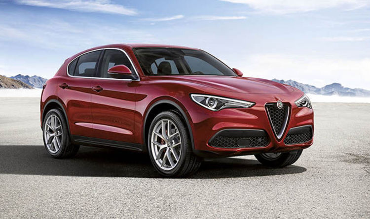 Alfa Romeo Stelvio Uk Price And Specs For 2017 Releasease Date