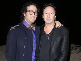 Julian Lennon Has Healed The Rift With Yoko Ono For Sake Of His Brother Sean