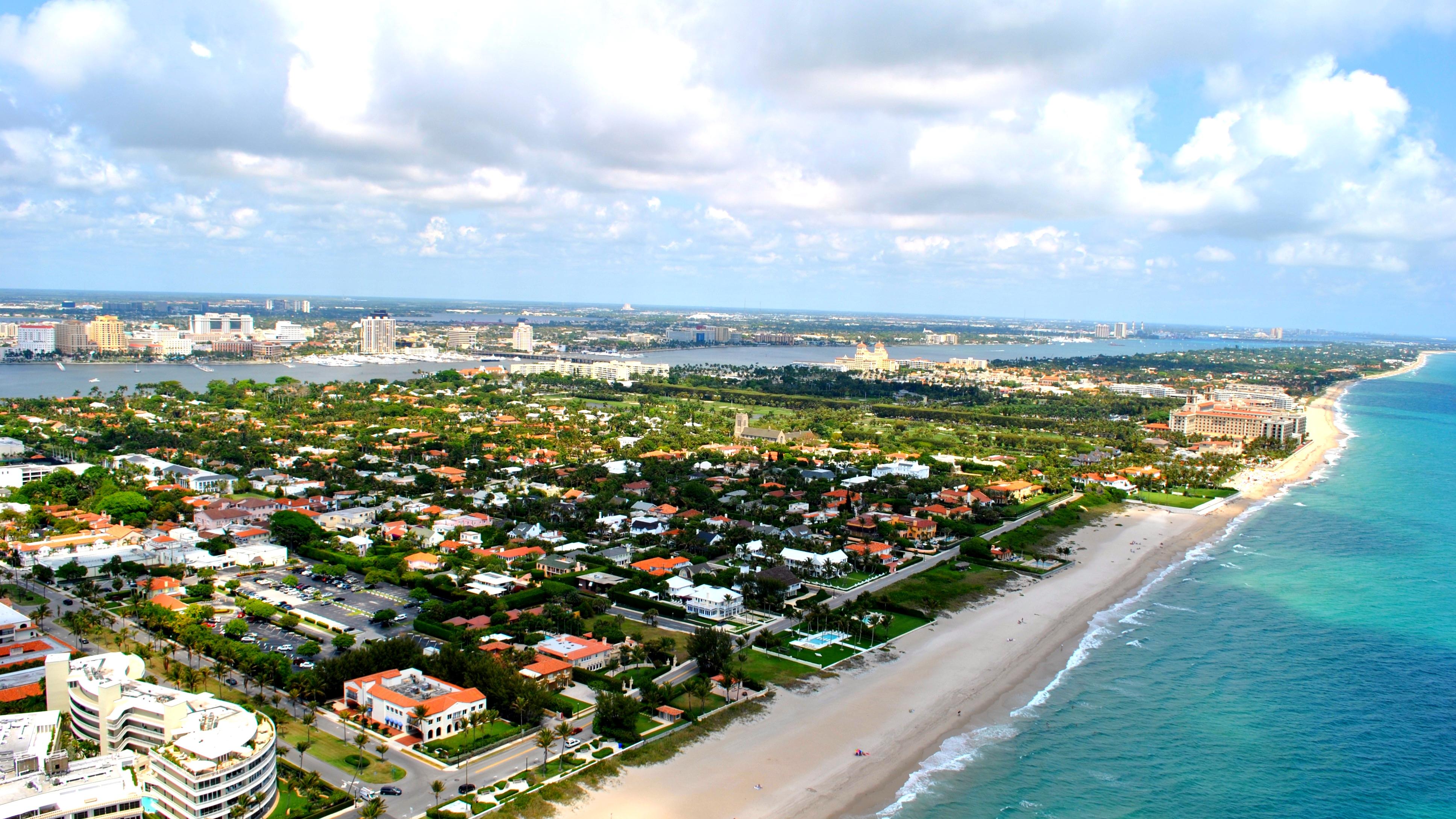 Se iniciará fase 2 de reapertura para Palm Beach