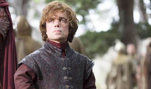 Of Thrones Tyrion Lannister Season 4 Finale The Red Wedding George