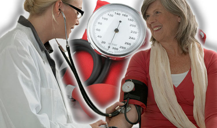High Blood Pressure Symptoms Normal Reading For Your Age Reveals