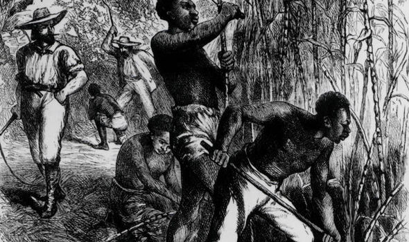 Ten Things You Didn T Know About Slavery Express Co Uk
