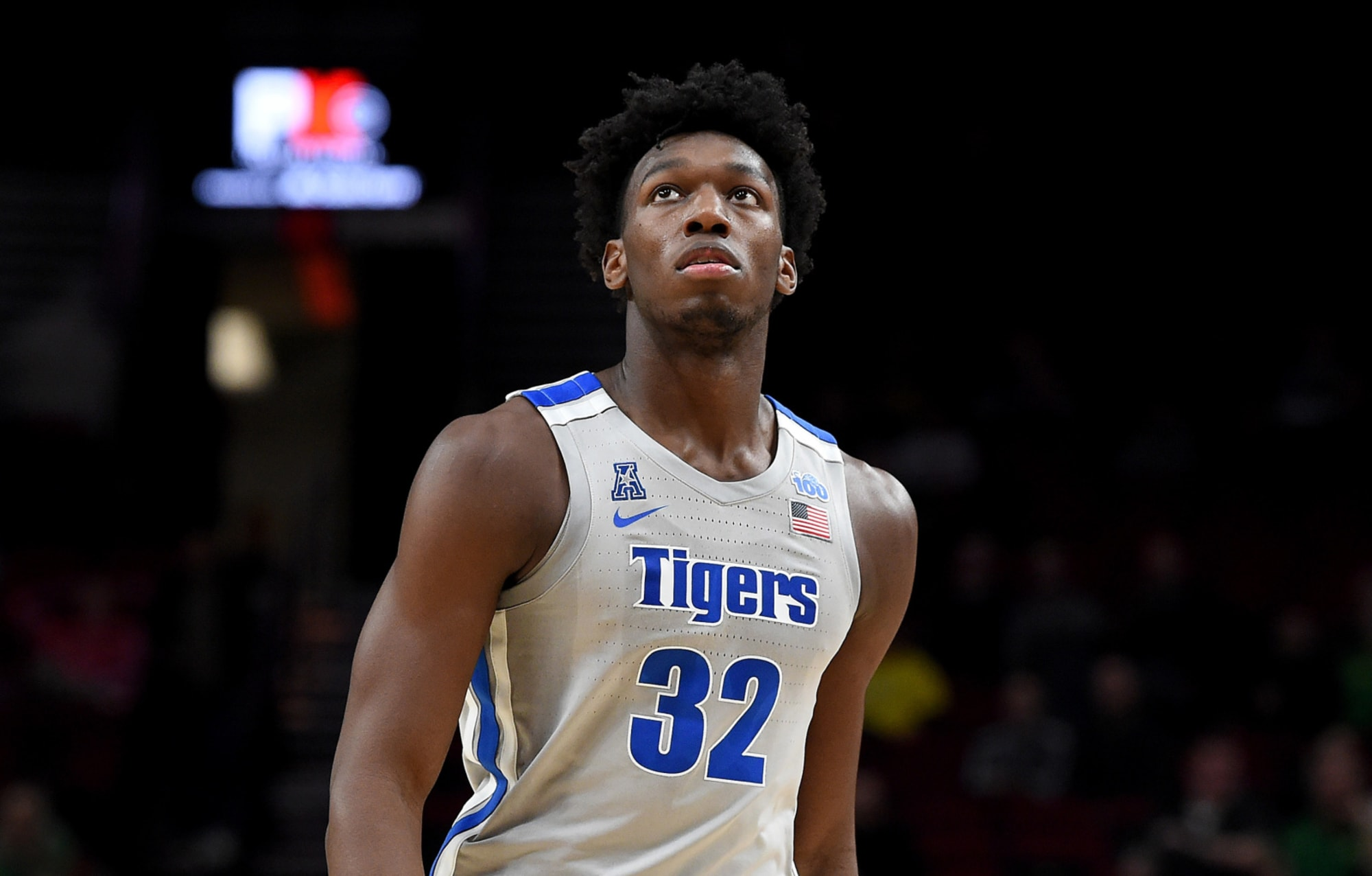 Minnesota Timberwolves NBA Draft: Mitchell's case for James Wiseman