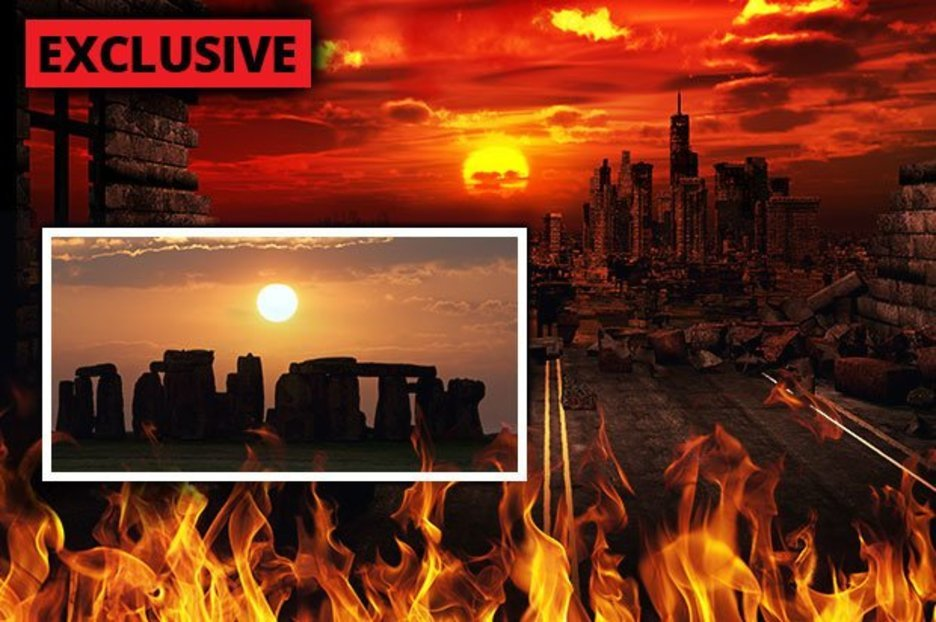 End of the World: Biblical prophecy claims Rapture is coming