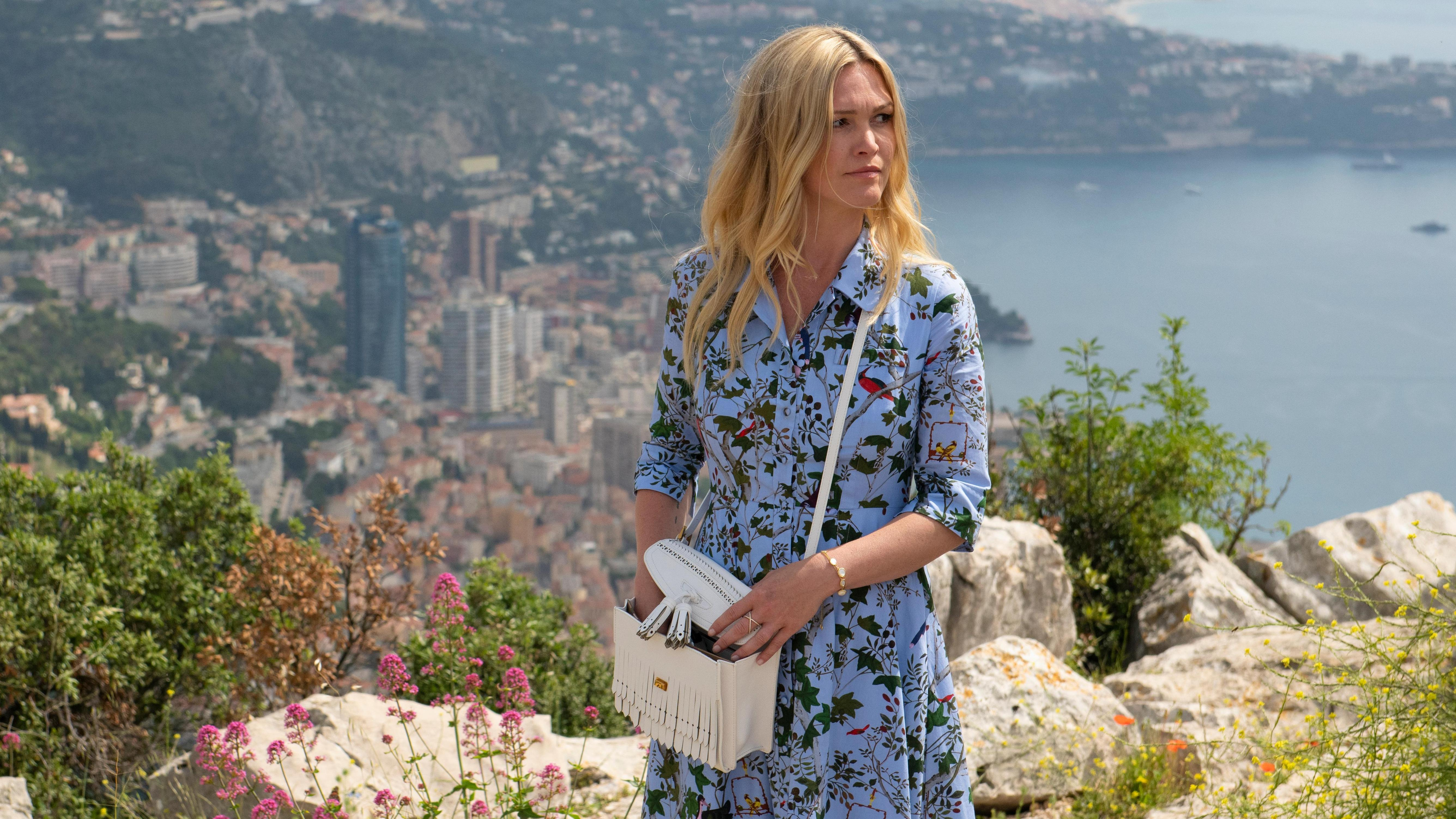 Riviera review — if only they had all been blown up on that yacht