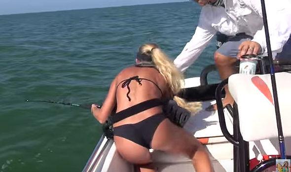 Marine bottom florida beginners salt water fishing
