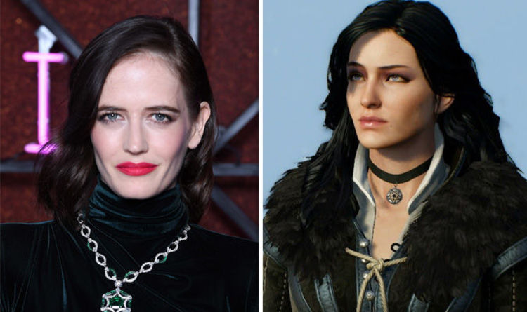 The Witcher on Netflix cast: Has Yennefer been cast? | TV