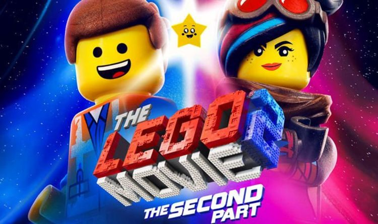 The Lego Movie 2 Release Date When Is The Lego Movie 2 The Second Part Out In Cinemas Films Entertainment Express Co Uk