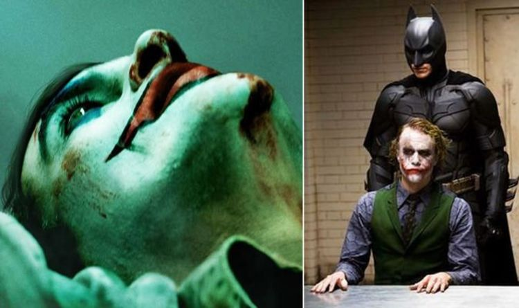Joker movie TRAILER tomorrow: Will Joaquin Phoenix match Heath
