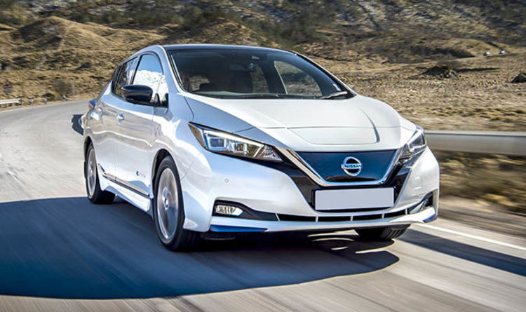 2020 Nissan Leaf Rumors, Changes, Design, Specs, And Release Date >> New Nissan Leaf E Plus Boasts Massive Range Upgrade And More Power