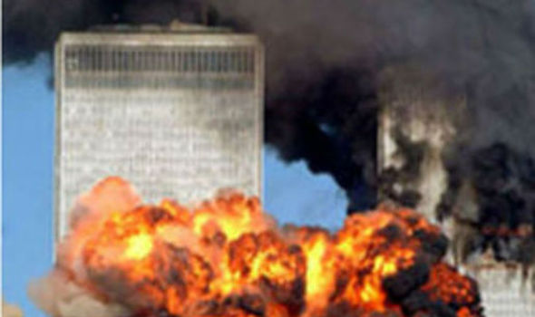 were 9 11 towers blown up by bombs university probes if planes