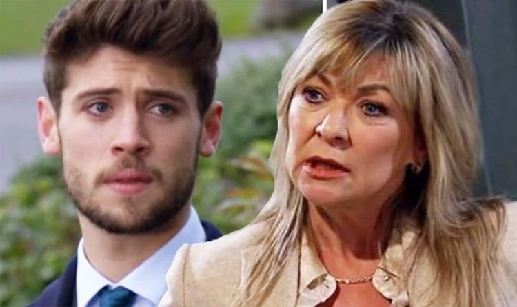 Emmerdale spoilers: Kim Tate star teases Joe Tate return and hints