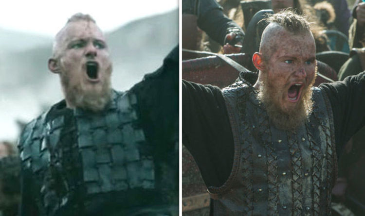 Vikings season 5 spoilers: How did the real Bjorn die? How