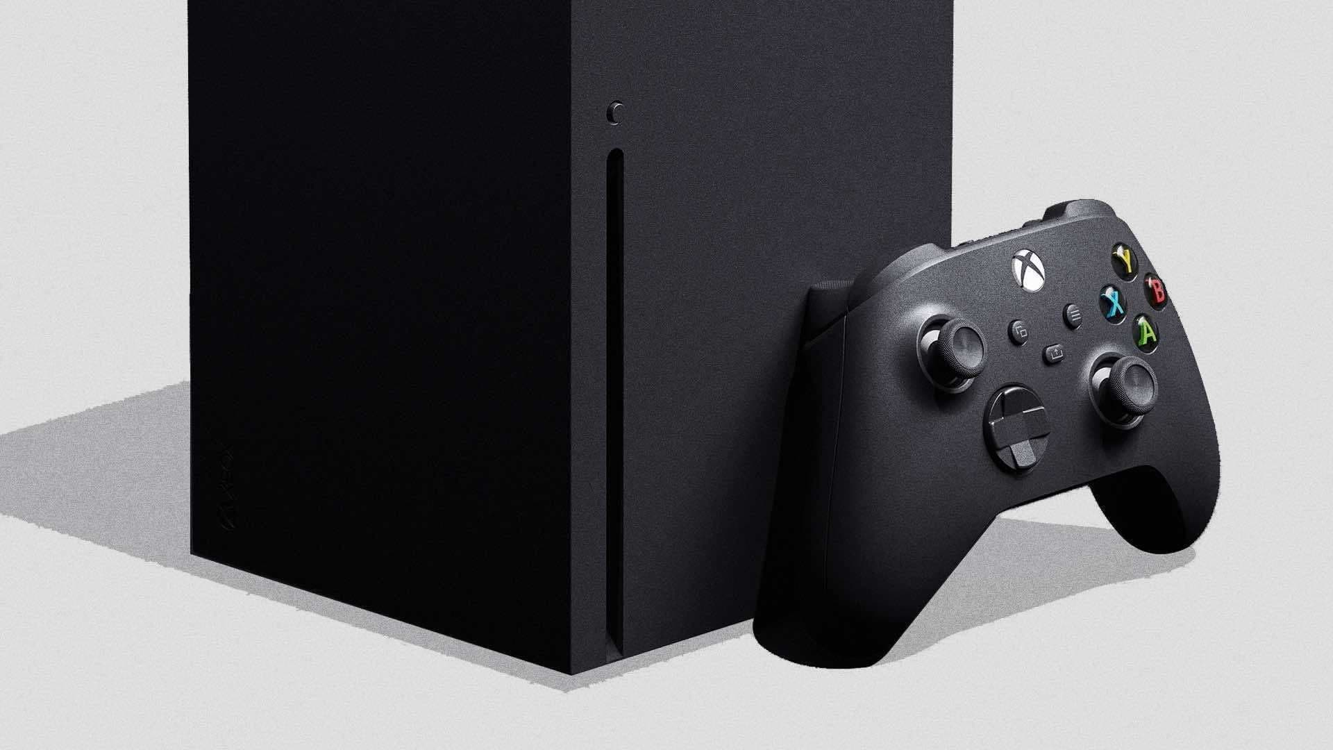 Xbox Series X Doubles Down On Backward Compatibility, Breathing ...