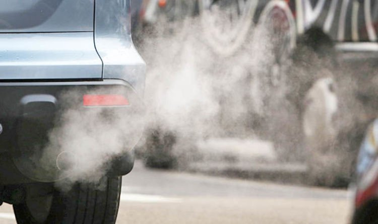 Driver WARNING - Why leaving your engine running could now land you