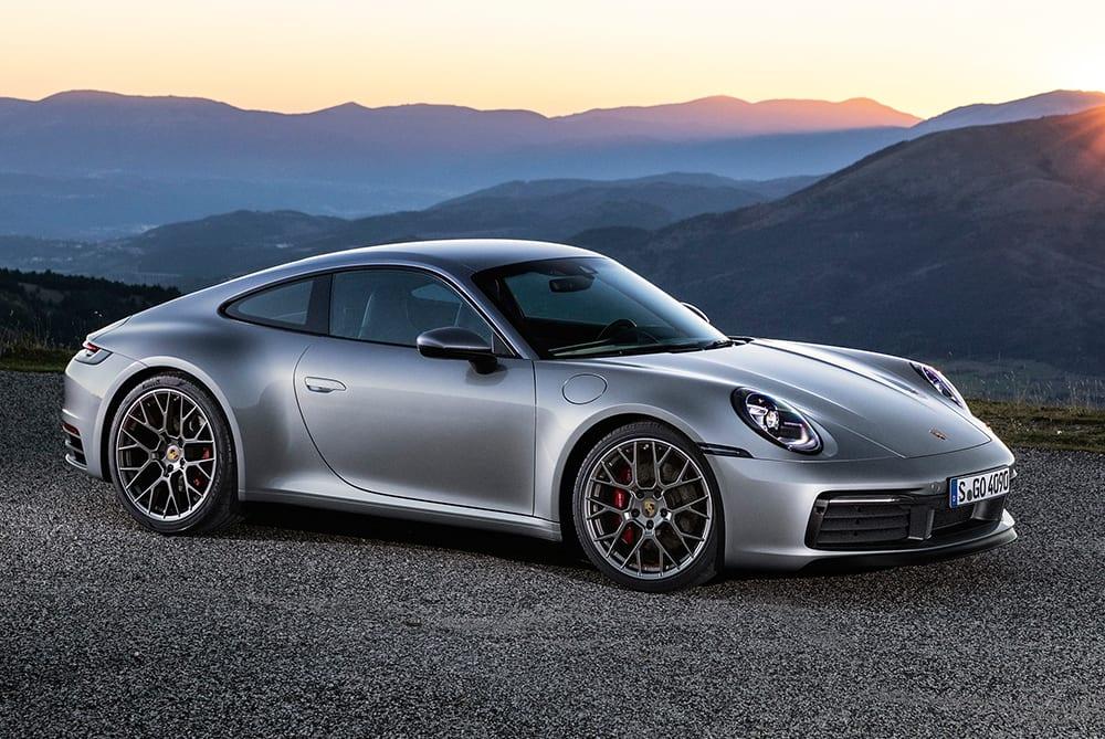 2020 Porsche 911 992 Price Specs Photos And Review