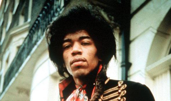 Hendrixs Former True Love Asks How Could They Do This To My Jimi