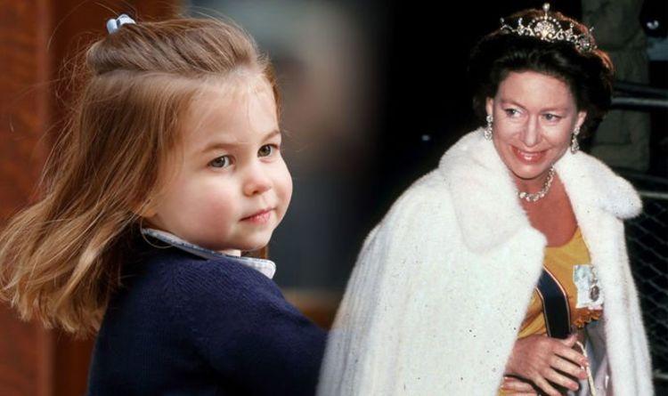 Princess Charlotte Title Snub How Charlotte Could Follow Princess
