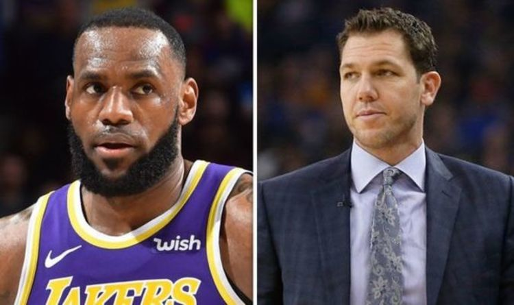 ca78fecc17f9 LeBron James  NBA expert DISGUSTED by Lakers star