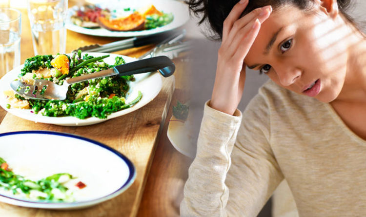 a0c1d5fcf Vitamin b12 deficiency: Eat this food to raise your vitamin b12 intake