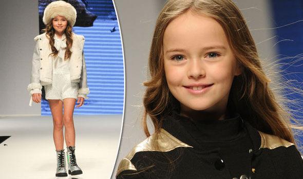 Kristina pimenova wins modelling contract in la express kristina pimenova altavistaventures Images