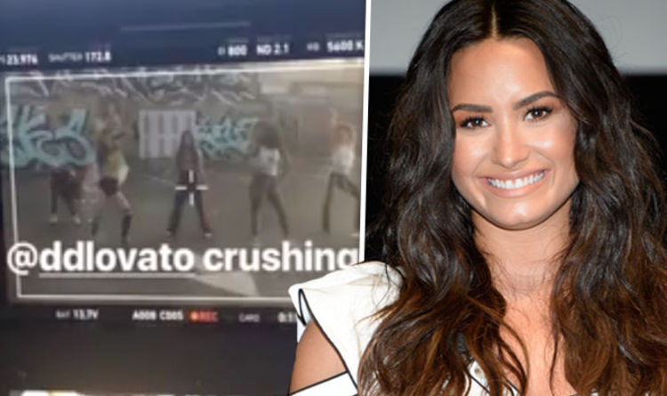Demi and niall dating 2019