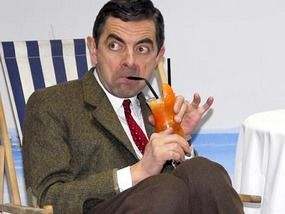 Mr beans holiday films entertainment express rowan atkinson revives his mr bean character to great effect in mr beans holiday solutioingenieria Gallery