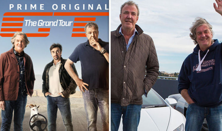 The grand tour amazon español descargar