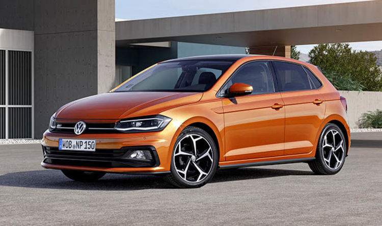 Vw Polo 2018 New Car Price Specs And Pictures Revealed Express