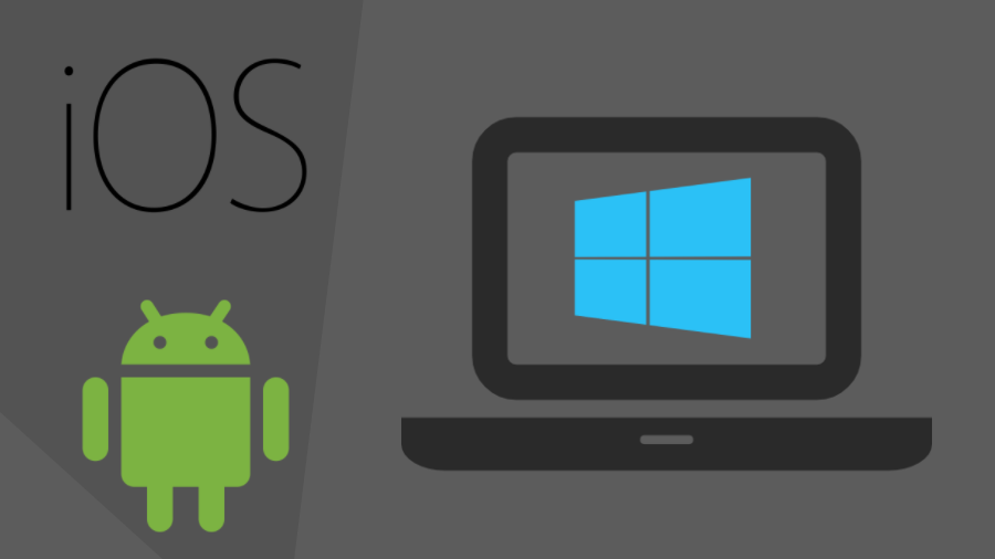 How To Link Your Android or iOS Device To Windows 10?