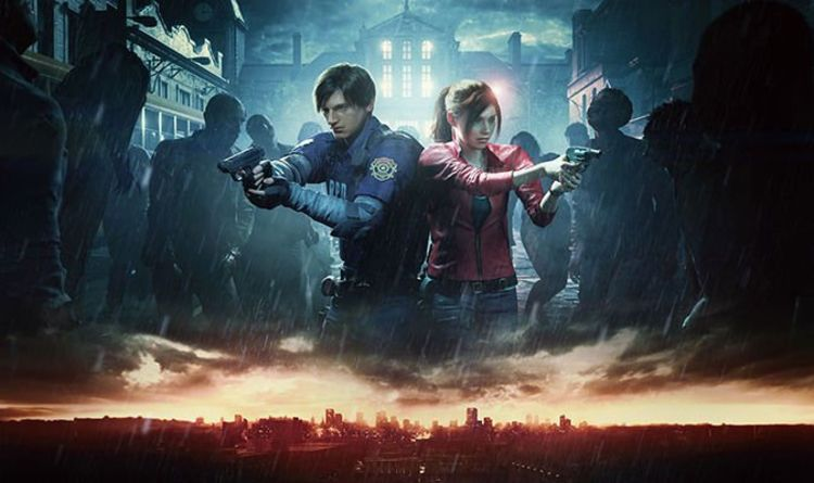 Why Resident Evil 2 Remake Is The Perfect Way To Begin 2019