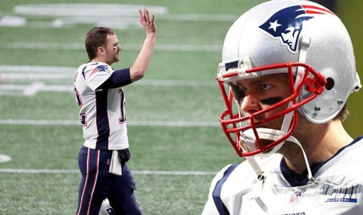 7008835fb Tom Brady reveals Patriots retirement plan ahead of Super Bowl showdown  with the Rams