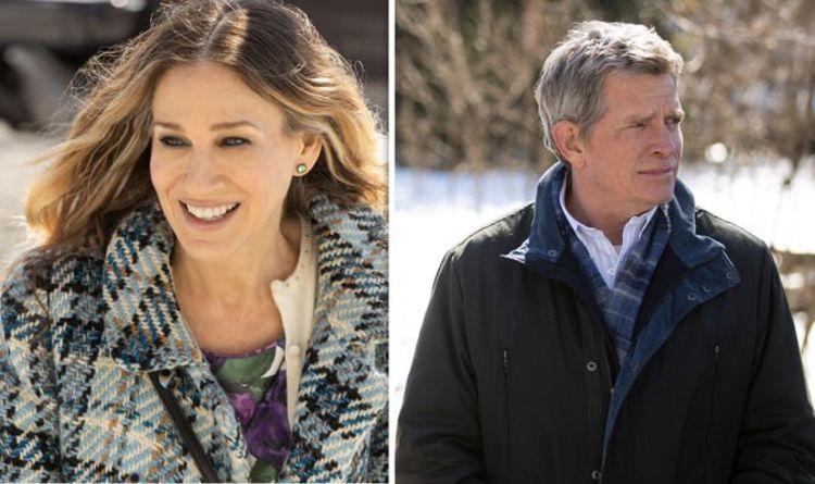 Divorce season 3 cast: Who is in the cast? | TV & Radio | Showbiz