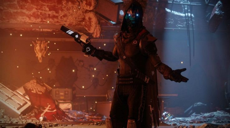 Destiny 2: Where to Find Cayde's Stash Locations for Ace of