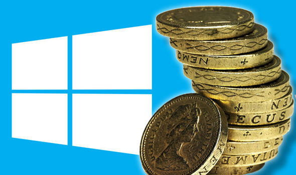 Microsoft Has Made Windows 10 Available For Free To Anyone Running 7 And 8 1